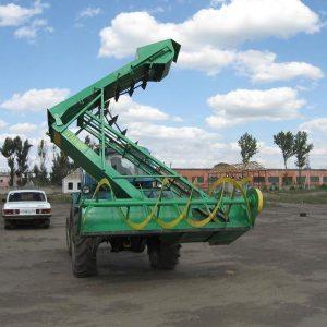 Погрузчик зерна навесной ПЗН– 250