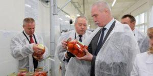 В Ульяновске будет создан агропромышленный холдинг