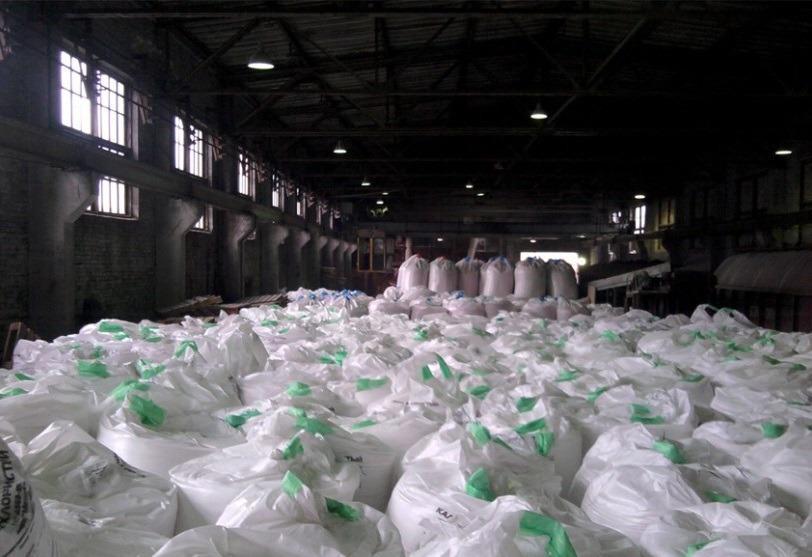 В Подмосковье произведут удобрения из мусора