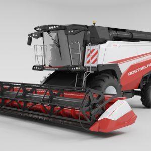 Зерноуборочный комбайн RSM 161