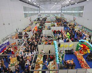 Агропромышленный форум Сибири - 2019 (г. Красноярск) 13.11-15.11.2019