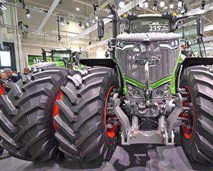 Agritechnica 2019 (Германия) 10.11-16.11.2019