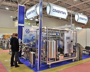 Агропродмаш – 2019 (г. Москва) 07.10-11.10.2019