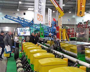 Зерновые технологии 2019 (Украина) 19.02-21.02.2019