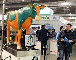 Agro Animal Show 2019 (Украина) 19.02-21.02.2019