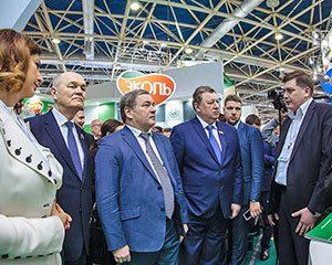 Продэкспо – 2019 (г. Москва) 11.02-15.02.2019