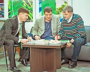 Волгоградский АГРОФОРУМ - 2019 (г. Волгоград) 14.02-15.02.2019