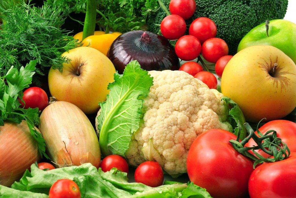 Органическое сельское хозяйство – это вкусно, полезно, ответственно и технологично
