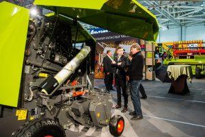 Министр сельского хозяйства РФ: ««ЮГАГРО» способствует технической и технологической модернизации АПК»