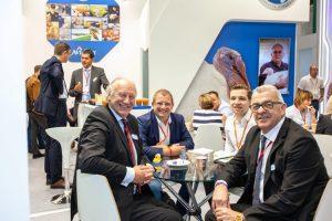 Мировые тенденции рынка мяса и российский сектор АПК вновь будут обсуждаться на ежегодной специализированной выставке