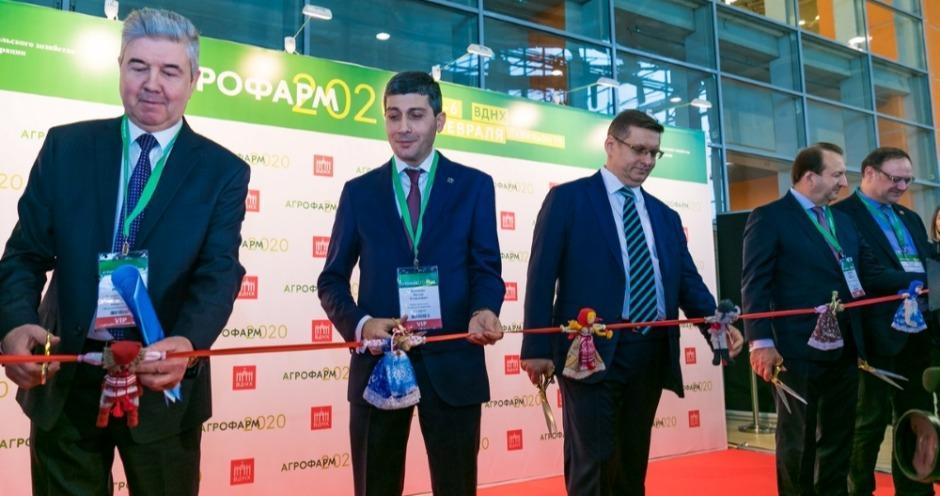 «АГРОФАРМ-2020» на ВДНХ снова подтвердила статус ключевой животноводческой выставки России