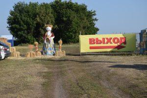 День поля «ВолгоградАГРО 2020»