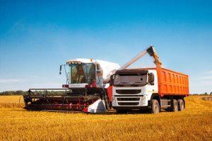 Большие возможности для небольших полей. Комбайн NOVA на АГРОСАЛОН-2020