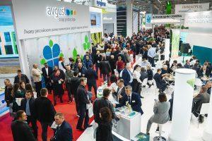Министр сельского хозяйства РФ: ««ЮГАГРО» способствует укреплению деловых связей в АПК»